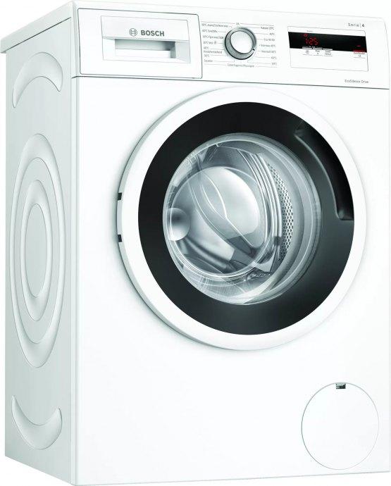 Bosch WAN28075NL Vrijstaande wasmachines
