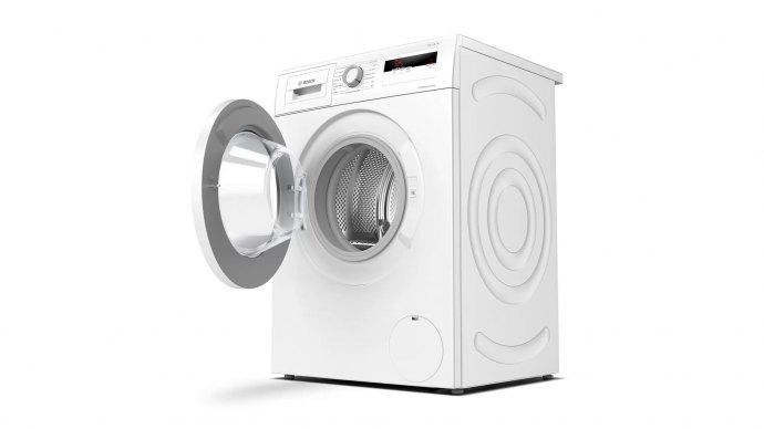 Bosch - WAN28075NL Vrijstaande wasmachines