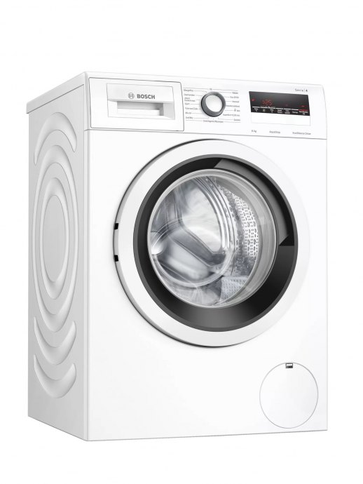 Bosch WAN28276NL Vrijstaande wasmachines