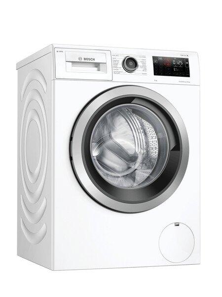 Bosch WAU28P00NL Vrijstaande wasmachines