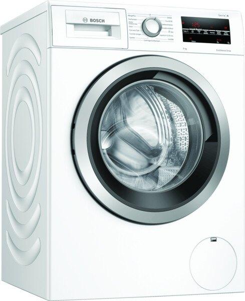 Bosch WAU28T70NL Vrijstaande wasmachines