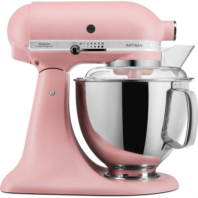 KitchenAid 5KSM175PSEDR Keukenmachines