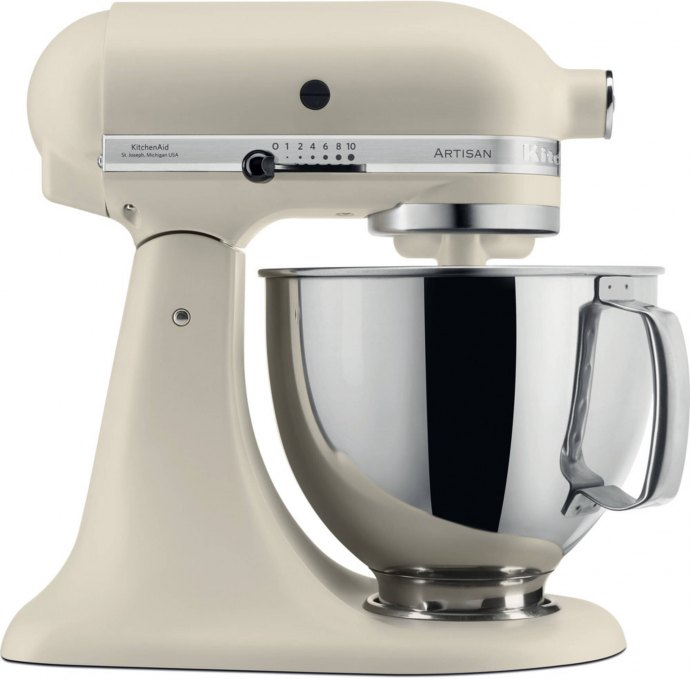 KitchenAid 5KSM175PSEFL Keukenmachines