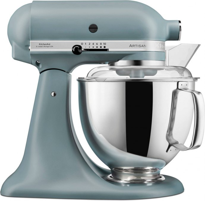 KitchenAid 5KSM175PSEMF Keukenmachines