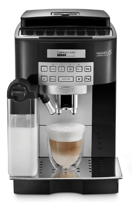 DeLonghi ECAM22360,B Koffiezetter vrijstaand