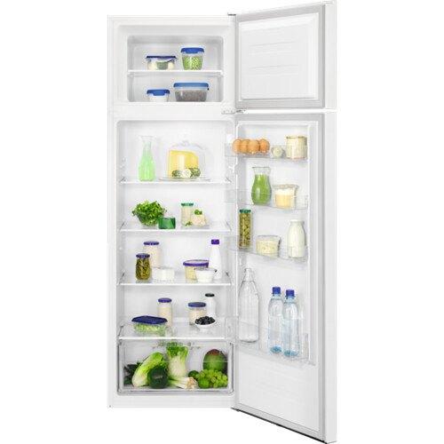 Zanussi ZTAN28FW0 Vrijstaande dubbeldeurs koelkast