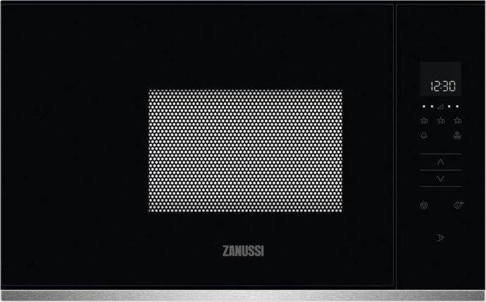 Zanussi ZMBN2SX Solo magnetron
