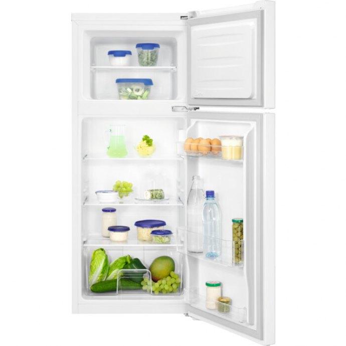 Zanussi ZTAN14FW0 Vrijstaande dubbeldeurs koelkast