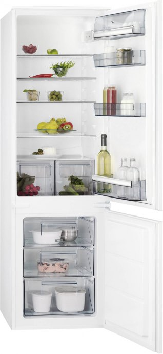 AEG SCB618F3LS Inbouw koelkasten vanaf 178 cm