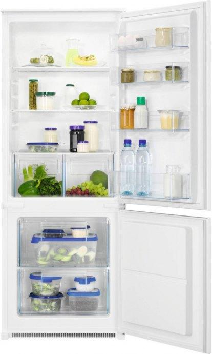 Zanussi ZNLN14FS Inbouw koelkasten rond 140 cm