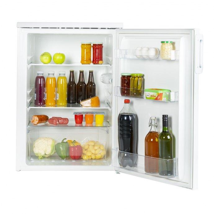 Zanussi ZXAN15FW0 Vrijstaande koelkast