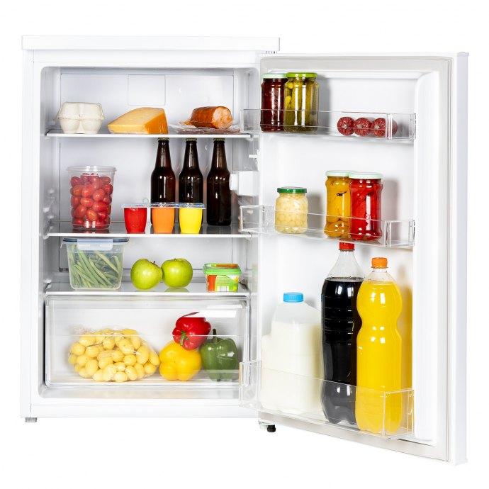 Zanussi ZXAN13FW0 Vrijstaande koelkast