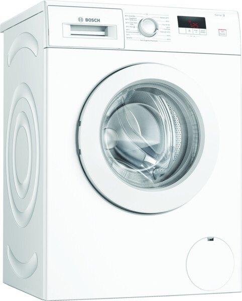 Bosch WAJ28071NL Vrijstaande wasmachines