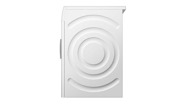 Bosch - WAJ28071NL Vrijstaande wasmachines