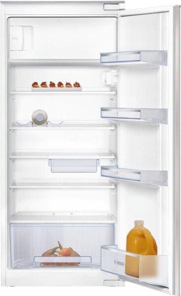 Bosch KIL24NSF0 Inbouw koelkasten rond 122 cm