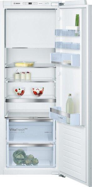 Bosch KIL72AFE0 Inbouw koelkasten rond 158 cm