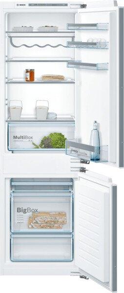 Bosch KIV86SFF0 Inbouw koelkasten vanaf 178 cm