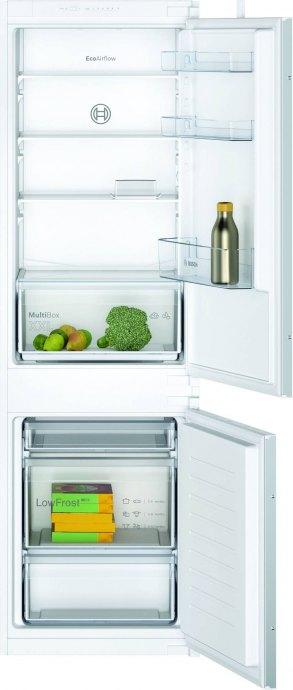 Bosch KIV865SF0 Inbouw koelkasten vanaf 178 cm