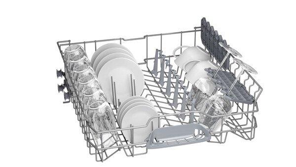 Bosch - SMI2ITS27E Half geintegreerde vaatwasser