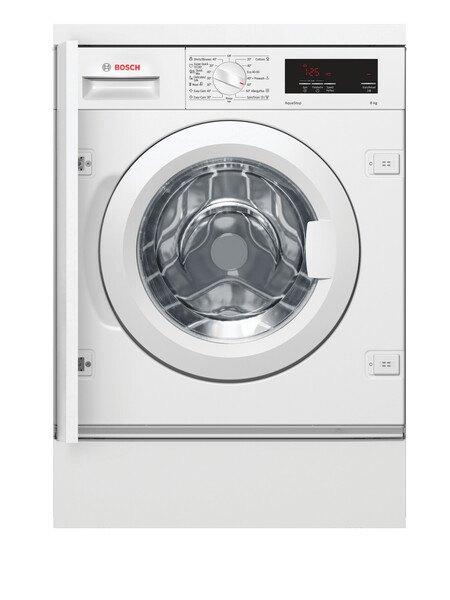 Bosch WIW24341EU Inbouw wasmachines