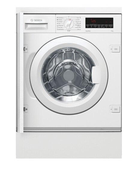 Bosch WIW28541EU Inbouw wasmachines