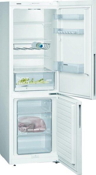Siemens KG36VVWEA Vrijstaande koelkast