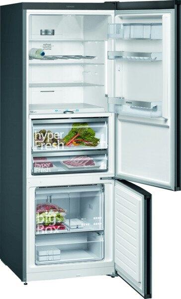 Siemens KG56FPXDA Vrijstaande koelkast