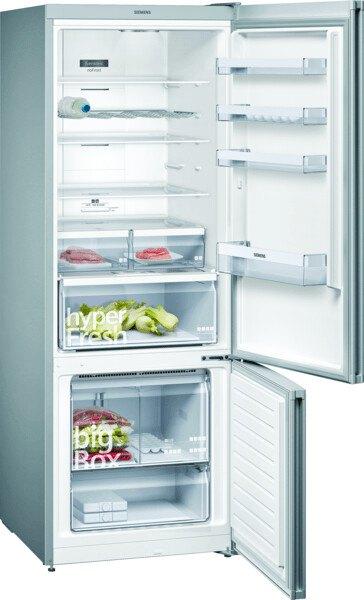 Siemens KG56NXIEA Vrijstaande koelkast