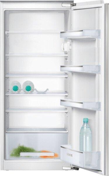 Siemens KI24RNFF1 Inbouw koelkasten rond 122 cm