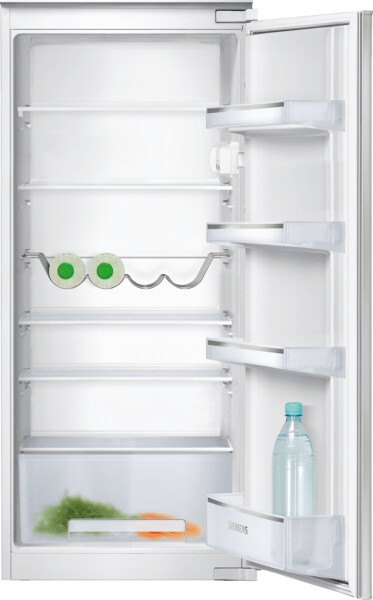 Siemens KI24RNSF0 Inbouw koelkasten rond 122 cm