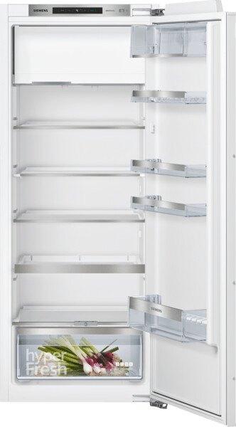 Siemens KI52LADE0 Inbouw koelkasten rond 140 cm