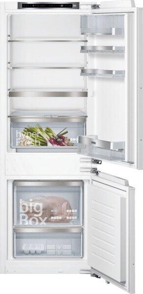 Siemens KI77SADE0 Inbouw koelkasten rond 158 cm