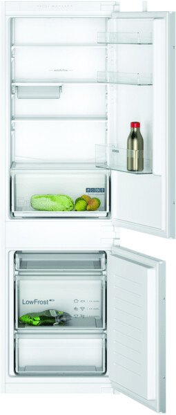 Siemens KI86V5SF0 Inbouw koelkasten vanaf 178 cm