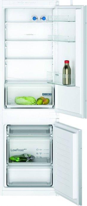 Siemens KI86V5SF1 Inbouw koelkasten vanaf 178 cm
