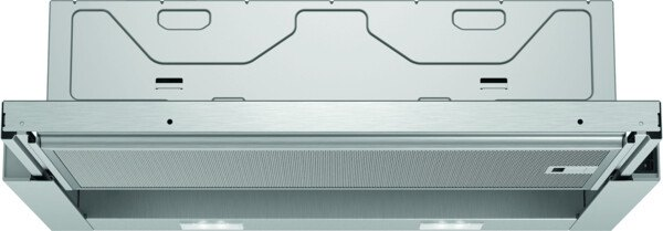 Siemens LI63LA526 Vlakscherm afzuigkap