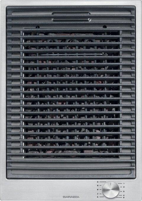 Airo 1PBFBQ Domino grillplaat