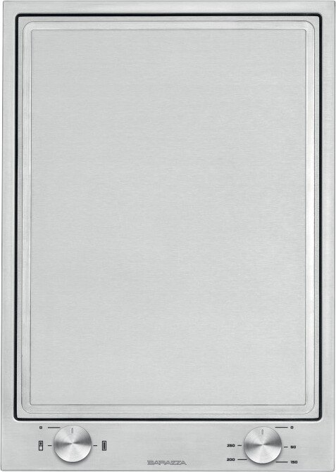 Airo 1PBFTK Domino grillplaat