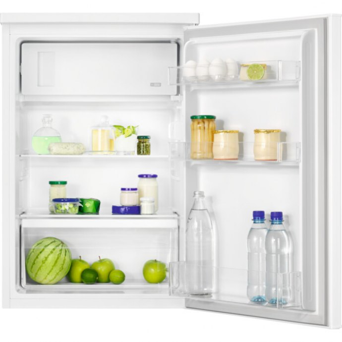 Zanussi ZEAN11EW0 Vrijstaande koelkast