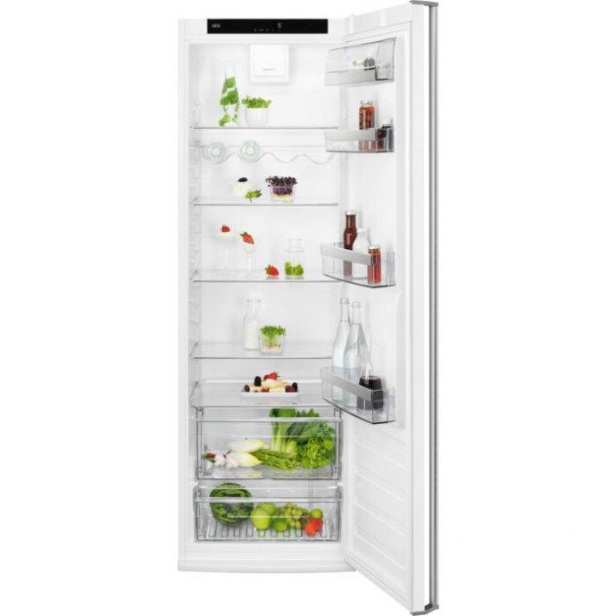 AEG RKB539F1DW Vrijstaande kastmodel koelkast