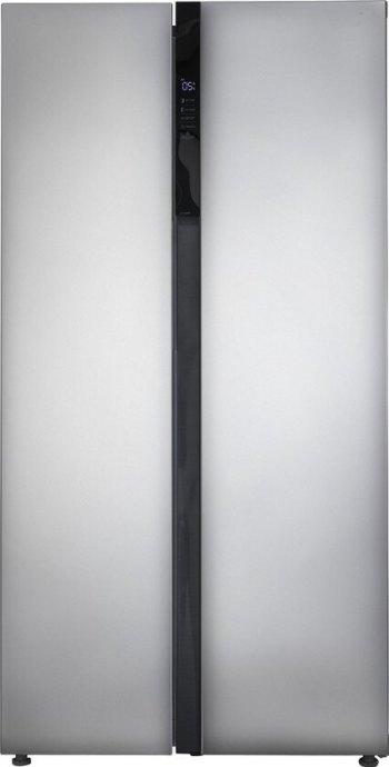 Inventum SKV0178R Side By Side koelkast