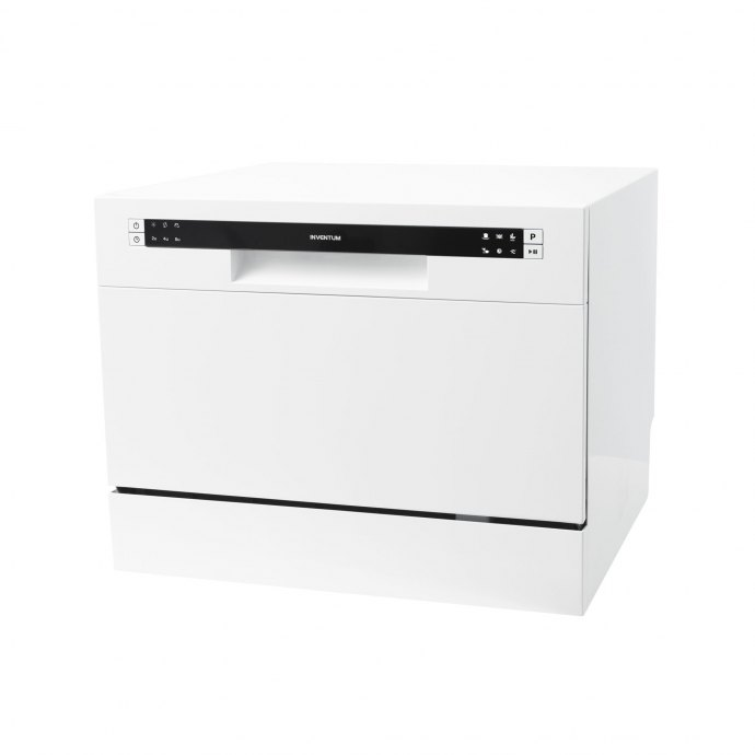 Inventum VVW5520 Afwasautomaten Witgoed