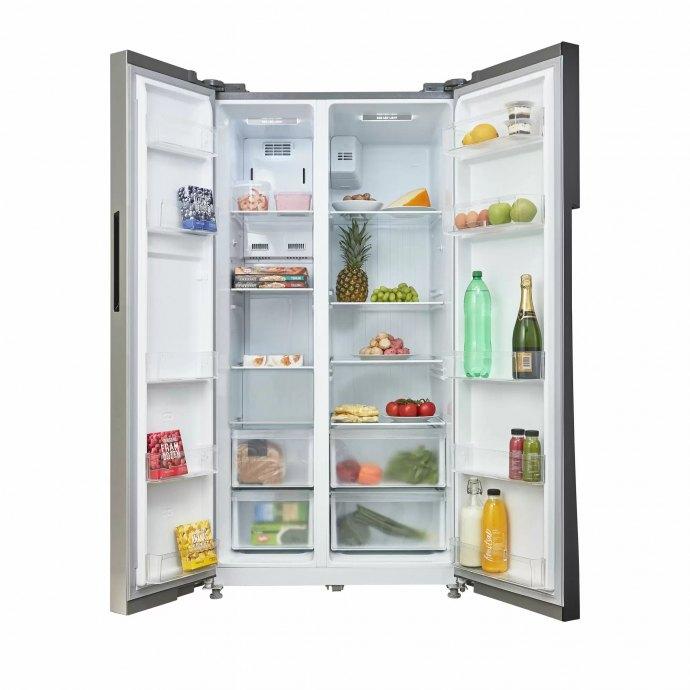 Inventum SKV1178R Side By Side koelkast