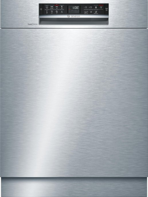 Bosch SMU68MS02E Onderbouw vaatwasser