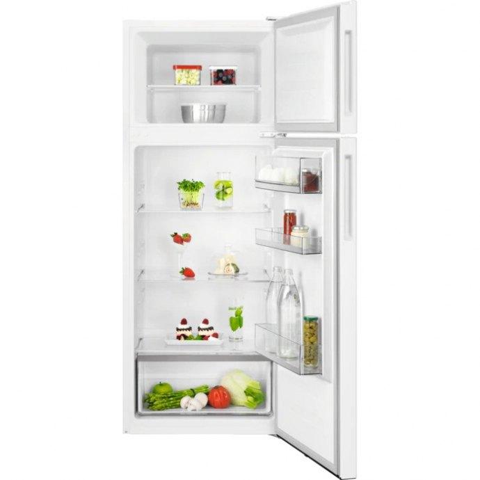 AEG RDB424F1AW Vrijstaande dubbeldeurs koelkast