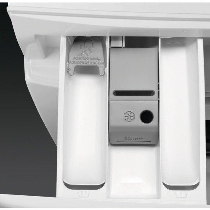 AEG - L6FBNR1 Vrijstaande wasmachines
