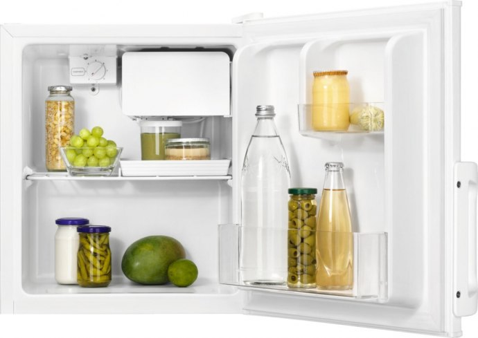 Zanussi ZXAN3EW0 Vrijstaande koelkast