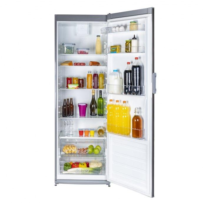 Zanussi ZRDN39FX Vrijstaande kastmodel koelkast