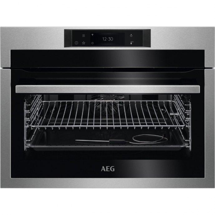 AEG KPE748280M Solo oven