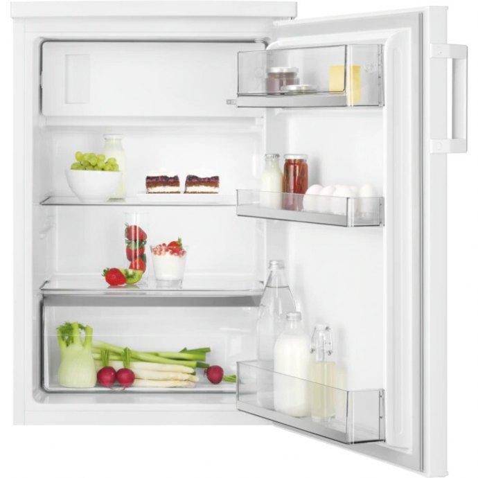 AEG RTB411F1AW Vrijstaande koelkast