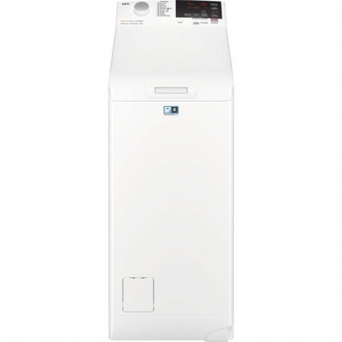 AEG L6TB7200G Vrijstaande wasmachines
